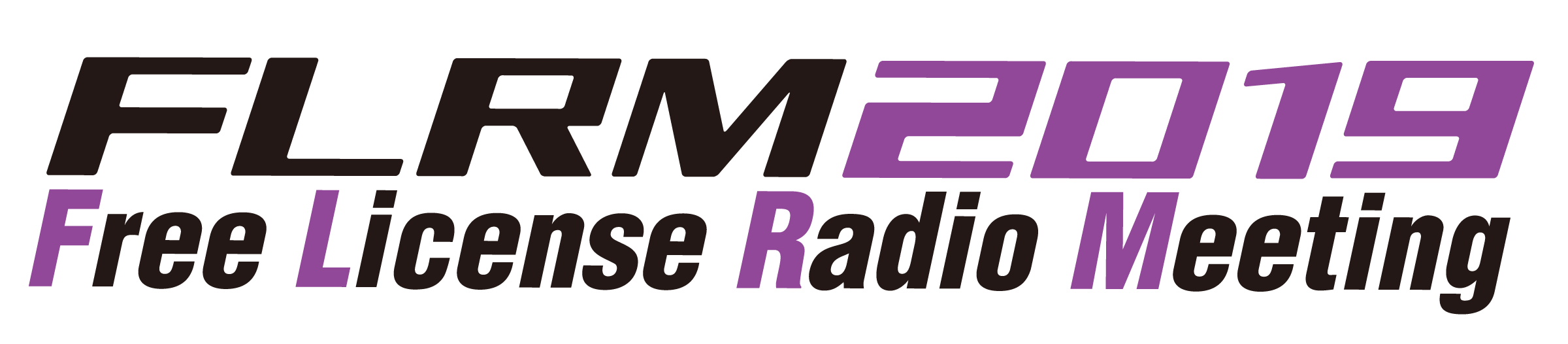 FLRM ライセンスフリーラジオ(フリラ)のミーティングイベント